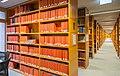 Muenster Philosophikum Domplatz 23 Bibliothek 01.jpg