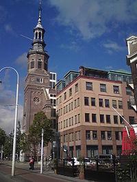 Muiderkerk in Amsterdam.jpg