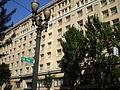 Multnomah Hotel (Embassy Suites) in Portland.JPG