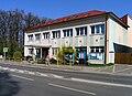 Municipally Office, Prague Újezd n.Lesy.jpg