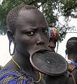 Mursi Lip Plate, Ethiopia (11886606444).jpg