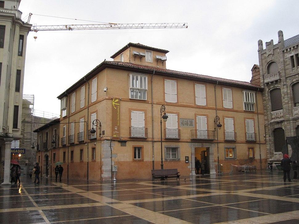 Museo Sierra-Pambley