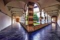 Museo di Sant'Agostino i corridoi.jpg