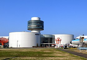 Museum of Aeronautical Sciences.JPG