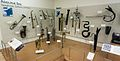 Musical instruments on display at the MIM (14165203140).jpg