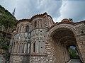 Mystras, Kloster Pantanassa SO 2015-09.jpg