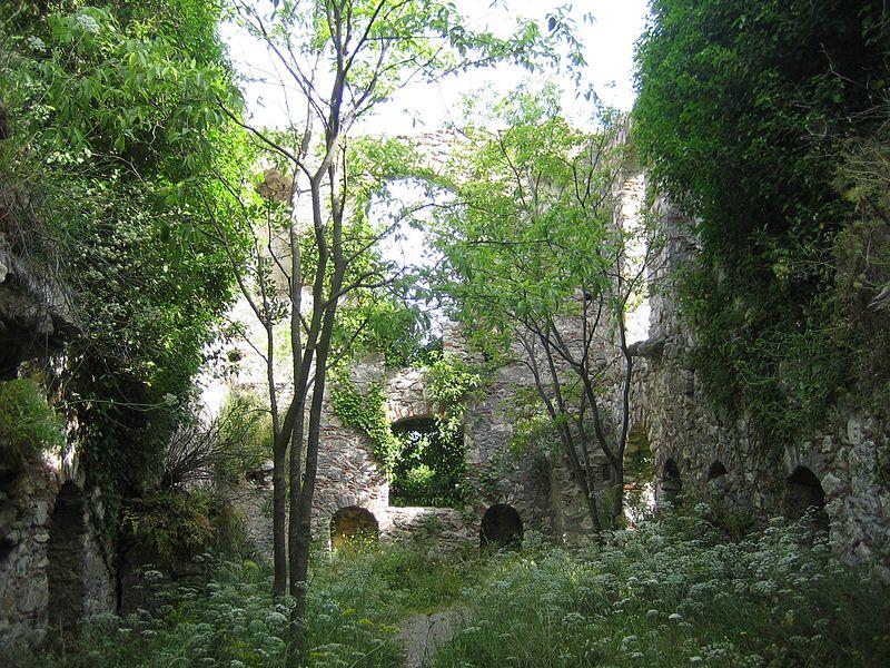 File:Mystras ruins 4.jpg