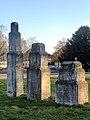 Mythenquai - Ausgang Belvoirpark 2015-01-05 15-37-12 (P7800).JPG