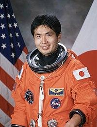Kōichi Wakata