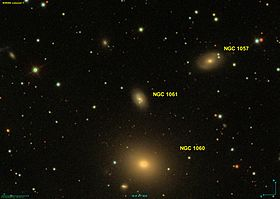 Image illustrative de l'article NGC 1061