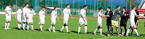 NK Olimpija Ljubljana (2005) - Olimpija, 2010