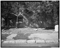 NORTH HALF OF EAST FRONT - Spruce Tree Terrace, Chapin Mesa, Cortez, Montezuma County, CO HABS COLO,42-MEVPK,2-3.tif