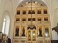 Na Cetinju u crkvi.jpg
