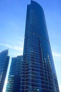 Naberezhnaya Tower 2014.jpg