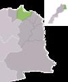 Nador Province, Oriental Region, Morocco.png
