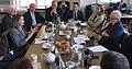 Nancy Pelosi meets with Jeremy Corbyn in London.jpg