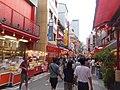 Nankinmachi, Kobe in 2013-7-13 No,1.JPG