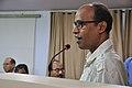 Nataraj Dasgupta Expresses Vote Of Thanks - Ganga Singh Rautela Retirement Function - NCSM - Kolkata 2016-02-29 1586.JPG