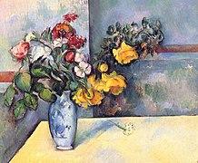 Paul Cezanne Wikipedia