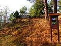 Naučný chodník na hrad - panoramio.jpg
