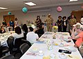 Naval Station Mayport's Fleet and Family Support Center English tea 150430-N-JX484-020.jpg