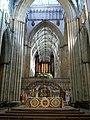 Nave altar, York Minster.jpg