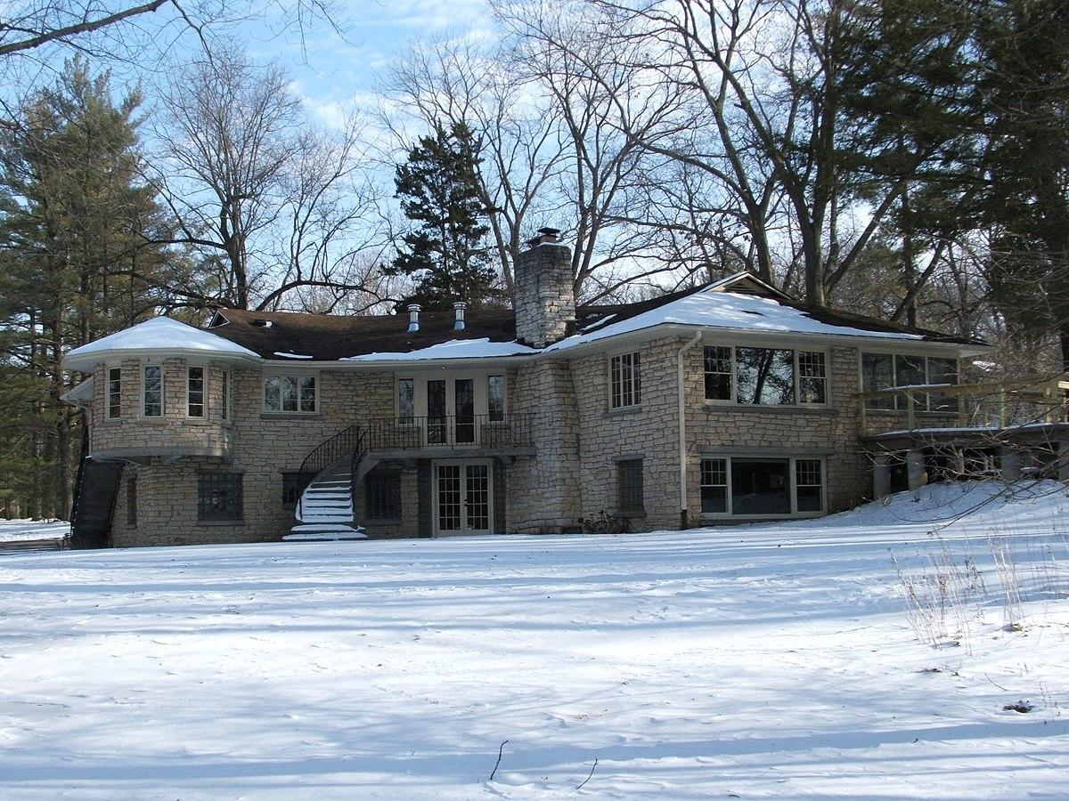 Ned Ashton House Wikipedia