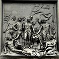 Nelson's column - Battle of Copenhagen relief.jpg