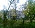 Neoklasycystyczna willa przy ul. Matejki - panoramio.jpg