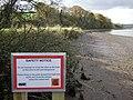 Netherton Point, Teign estuary - geograph.org.uk - 1188638.jpg
