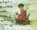 Neumes (Crossing Red Sea), Lectionary, 1286..jpg