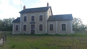 Maisons à vendre à Neuvy-sur-Loire(58)