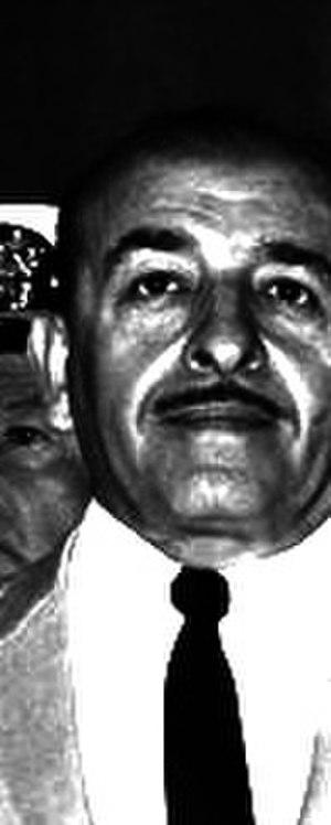 Victor H. Schiro - Schiro in 1962