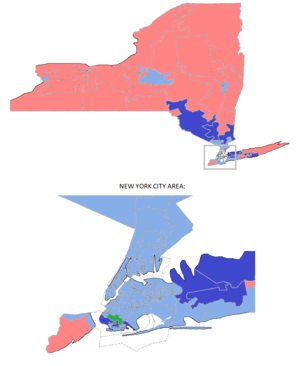 New York Senate Election 2018 seat changes green Felder.png
