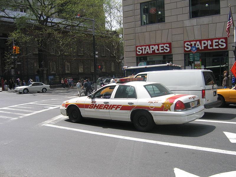File:New York Sheriff.JPG