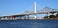New and Old Bay Bridge (8859593785).jpg