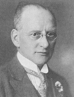 Nico Broekhuysen Dutch teacher (1876–1958)