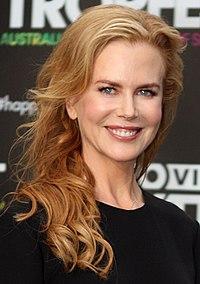 Nicole Kidman Charlize Theron