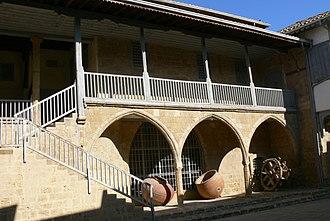 Ethnographic Museum of Cyprus - Nicosia, Cyprus Folk Art Museum