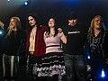 Nightwish – Astoria 2008 03.jpg