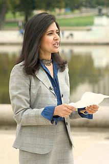 Niharika Acharya American journalist
