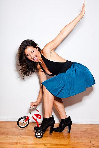 Nikki Boyer - Image: Nikki Boyer 187 web
