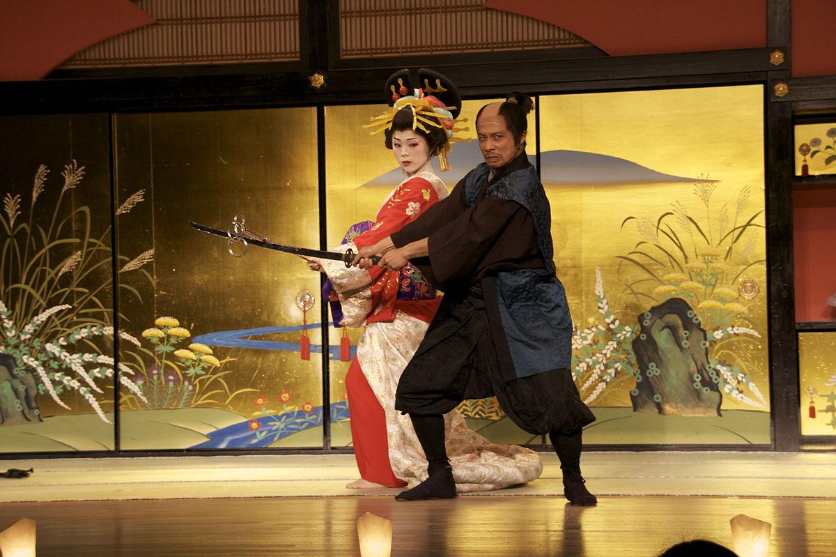 Edo Wonderland Nikko Edomura Wikipedia