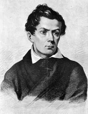 Nikolai Polevoy - Nikolai Polevoy