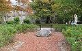 Nina de Villiers Garden at McMaster University.jpg
