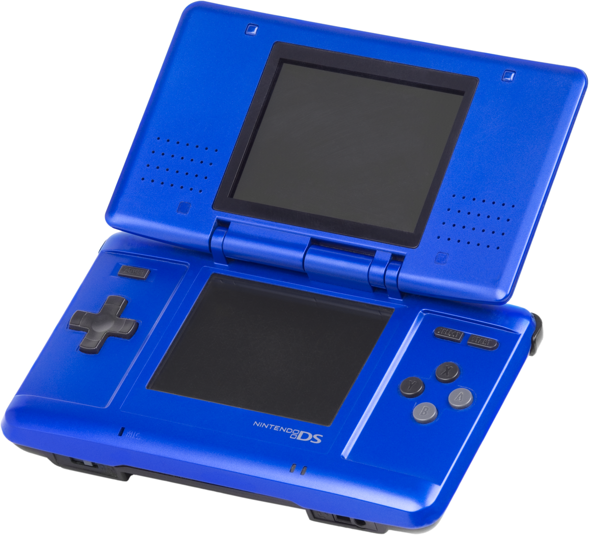 Nintendo ds wikipedia for What color do you like