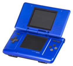 Image illustrative de l'article Nintendo DS