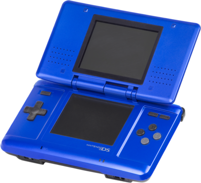 Picture of a game: Nintendo Ds
