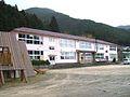 Nishiawakura village Kageishi elementary school.jpg