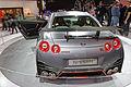 Nissan GT-R nismo - Mondial de l'Automobile de Paris 2014 - 008.jpg